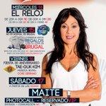 👏CHÉ CHÉ DOCUMENTACIÓN👏 👋LA PAPELA DEL CAMIÓN👋  Este sábado #MuchoCachondeoBahía  con @_MaiteGH16_ #RisasAseguradas http://t.co/AW93cO1jYR