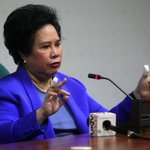JUST IN:  Sen. Miriam Santiago says she will run for president in 2016 elections #PiliPinas2016 http://t.co/Byruv7fm5r