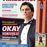 Dergimizin 131. sayısı çıktı http://t.co/QIAMz8TudS http://t.co/S4G9vhbUlx