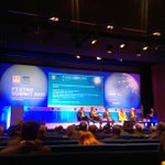 When it comes to regulation, less is more - CEO Rajeev Suri - #FTETNO SUMMIT 2015 http://t.co/h1jotLfkq5