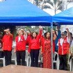 Alta Dirigencia del @FMLNoficial conmemora natalicio de su líder Schafik Handal http://t.co/CJStwqP8Bv
