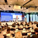 """""""We need to think big, broker regional, and act local"""": @FedericaMog at #CoRplenary. @EU_CoR #EUOpenDays http://t.co/hDkzb1yItM"""