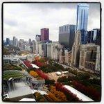 Woke up this morning & got myself #Chicago ~ http://t.co/joFjKbQwTv