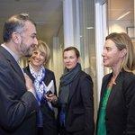 .@FedericaMog met #Iran Deputy FM #Amirabdollahian on the agenda #Syria #Daesh http://t.co/zVQ7d0neHV http://t.co/slru6LTcME