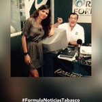 EN VIVO: #FormulaNoticiasTabasco #noticias #Tabasco por 94.1 FM http://t.co/T6omPZ7F0F y http://t.co/RyxTPvAJ7p http://t.co/BVC0iNsc4Z
