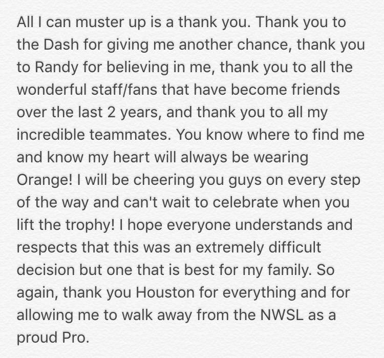 As news comes out today or tomorrow with the news for next season I simply want to say thank you ... #honorwasmine http://t.co/dvP1BGwVm6