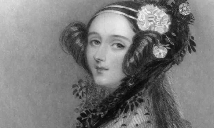 It's #AdaLovelaceDay! Here are ways to honor the computer pioneer by inspiring girls in #STEM http://t.co/RfS4WPKgth http://t.co/5gzOtUlWlD