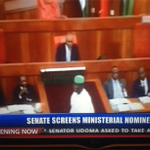 Ministerial nominees: Odimegwu, Oyinlola, Bello, others on Buhari's 2nd list http://t.co/dreoEDVowQ http://t.co/5phvZ57hnJ