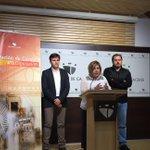 .@chromangordo presenta en estos momentos #TuDiputación y Jornadas de Puertas Abiertas http://t.co/20mRHWPxR2 http://t.co/oqfGO61Qnc