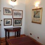Despacho de Alfonso XIII  #palaciodelamagdalena #santander #cantabria #turismo @TurismoSDR http://t.co/cXpfTqHgfo