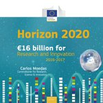 .@Moedas press conference on the new Work Programme for Horizon 2020, LIVE now: http://t.co/P0BIU0PzXA #H2020 http://t.co/F7MBZIE3Vs