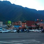 Atención: taxistan trancan varias vías de Mérida y Ejido en rechazo a la inseguridad y falta de repuestos http://t.co/3q7KtkzV30
