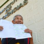 Dentista de 78 anos se diz treineiro e busca vaga em geografia da Unicamp http://t.co/gL3jydjDnv #G1 http://t.co/AB3CpauA8K