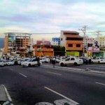 Taxistas protestan en diferentes zonas de Mérida por la inseguridad #13Oct (Fotos) http://t.co/wTl9Oaut22 http://t.co/P8APOGOxbL