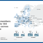 Did you know that ACEA members operate 160 plants in the European Union? | INFOGRAPHIC: http://t.co/jF9Nkj1qDl