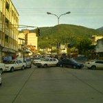 #Merida #URGENTE ATENCIÓN Mega tranca en diferentes sectores de la ciudad por parte de Lineas Unificadas de Taxis http://t.co/vZ1ccCdWBB