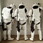 Em imagens: Os Stormtroopers estão entre nós http://t.co/cwxCKKR4x5 #G1 http://t.co/aRRuChuIVZ