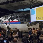 Flight #MH17 shot down in Ukraine by Russian-built missile, report concludes: http://t.co/12sAz0Nmn9 http://t.co/MOoCkASLpM