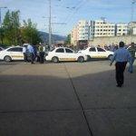 La tranca es general no circulan ni motos http://t.co/PUyyUCvBLj
