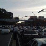 Continúan trancadas principales avenidas Mérida en protesta por inseguridad ! http://t.co/0WqbJD2ai3