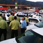Cansados de la inseguridad, #Merida #MRD protesta!!. Tranca total!! http://t.co/wFevSEM7pZ