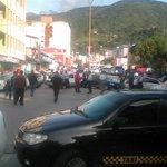 Taxistas d #Mérida y #Ejido levantan su voz contra la inseguridad! #No+Inseguridad #RespetoALaVida @ventevzlamerida http://t.co/EHtqB7mxEB