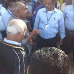 Pdte @Trolebus_Merida atiende dirigentes d ls líneas d taxis en calle 26 @MundiallosAndes @procurmerida @GobAlexisR http://t.co/3W1t9SVgj1