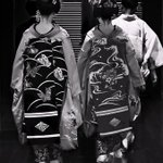 The Maiko Strut #Geisha #Photography #Japan #Kyoto https://t.co/6byXLdqFIx http://t.co/pnFhmzAmrF