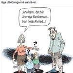 Fridolin - en katastrof för Svensk skola #svpol http://t.co/SGqpdN0WiV