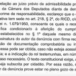 Na resposta agora suspensa à questão de ordem, Cunha deu sua interpretação sobre como segue o processo de impeachment http://t.co/3OaTsU9Nvo