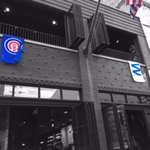 Come help #FlyTheW and support the #Cubs as they try and clinch the #NLDS at 3:37 today! http://t.co/I90w7V36na