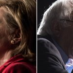 Shes popular. Hes populist. Tonight, we learn the difference. How to watch: http://t.co/A9hseGwYJW #DemDebate http://t.co/MCAUXii5fX