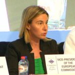 #CoRPlenary Turkey has 2m refugees- but not all are in camps. We can help with that says @FedericaMog #migrationEU http://t.co/270ybozHus