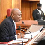 More pictures from the @NGRSenate floor from the #MinisterialScreening of #MinisterialNominees. http://t.co/bZj1dGgTcB