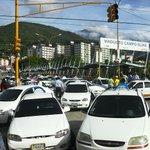 Viaducto Campo Elías 10:00am http://t.co/YYCpEvnPqU