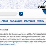 Deswegen wechselt Stefan #Effenberg ausgerechnet zum @SCPaderborn07! #führerscheinweg http://t.co/fSUzppcgim