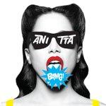 4 milhões de visualizações..BANG! @Anitta arrasando mais uma vez! http://t.co/J53MDsCLTA http://t.co/WFztX0DoIk