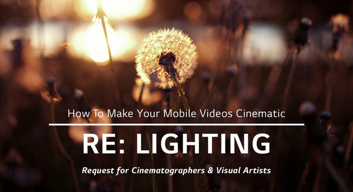 RT @hitRECord  Today's the cinematography + animation deadline for our new lighting video: http://t.co/XdmzDMlDnz http://t.co/dLofMNvhB7