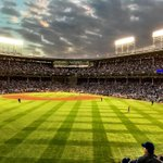 What a great @Cubs game at Wrigley last night! Lets close this out today! #WeAreGood #GoCubsGo http://t.co/YAXrKioNCU