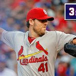 #STLCards hand the ball to John Lackey, looking to tie up the #NLDS. http://t.co/o92C183tZz #12inSTL http://t.co/VGPm0rsGP6