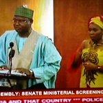 #MinisterialScreening Jibril attributes land allocation issues to absence of central data https://t.co/uLCsrpTchx http://t.co/sw6HKu1844
