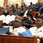 Watch as Lai Mohammed gets screened by the Senate http://t.co/jldJByiOmr http://t.co/Xnk9TAbNKZ