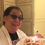 HAPPY B-DAY sa nag iisang henyo master ng lahat @AngPoetNyo good health po #ALDUBWayBackHome http://t.co/thmpboOwpF