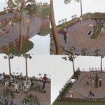 #BuenasNoticiasTH: Tendrán Abuelos su propio parque en Villahermosa http://t.co/0ekhM46NvW http://t.co/fR1Ch2lF9N