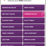 I voted for @camerondallas vote at cameron for social media star here: http://t.co/SBO52Hhslx #PCA2016 http://t.co/q0p5hD62Cp