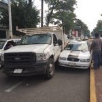 #AlertaTH: Accidente en Paseo Tabasco por el parque de los Guacamayos, hay 3 vehículos involucrados sin lesionados http://t.co/uEVxLbsFsW