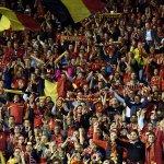 Tous ensemble, tous en France! Allez diables rouges! #matchday #belisr http://t.co/h00JACQ8lj