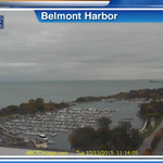 Clouds are stubborn over the lake & around #Chicago now. Hows the cloud cover where you are? http://t.co/762Xil3QYa