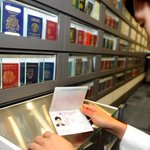 #Singapore passport ranked in Top 5 to enjoy visa-free access to countries around the world http://t.co/hgpcIg6UAF http://t.co/wEfyFip6Tl