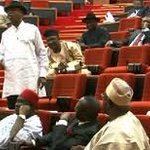 See Nigerians reaction to screening of ministerial nominees http://t.co/1YIYnpdXaM http://t.co/8mIJRHOAe8